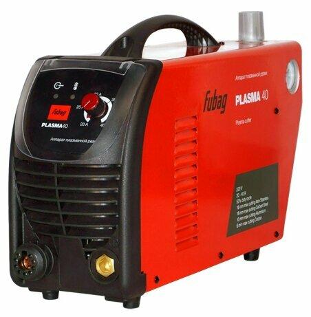 Инвертор для плазменной резки Fubag PLASMA 40