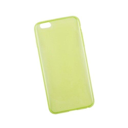 Чехол Liberty Project TPU для Apple iPhone 6 Plus/6s Plus зеленыйЧехлы<br>