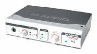 Внешняя звуковая карта M-Audio FireWire Audiophile