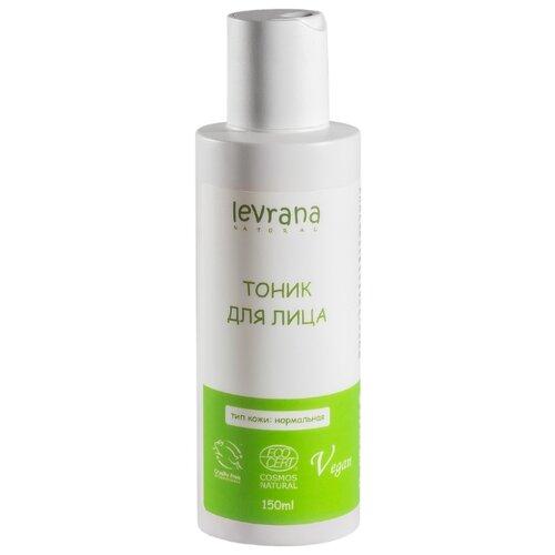 Levrana Тоник для лица для нормальной кожи 150 млТонизирование<br>