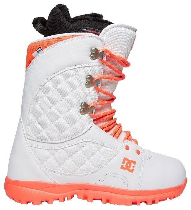Ботинки для сноуборда DC Karma