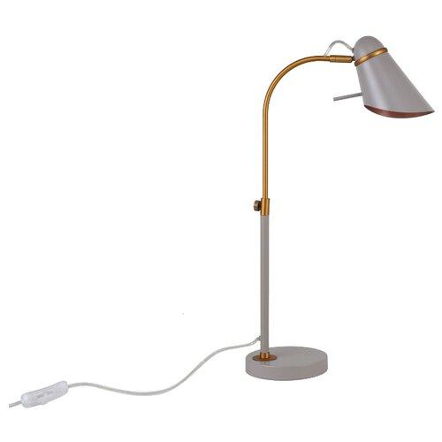 Настольная лампа Favourite Lovato 2666-1T, 40 Вт