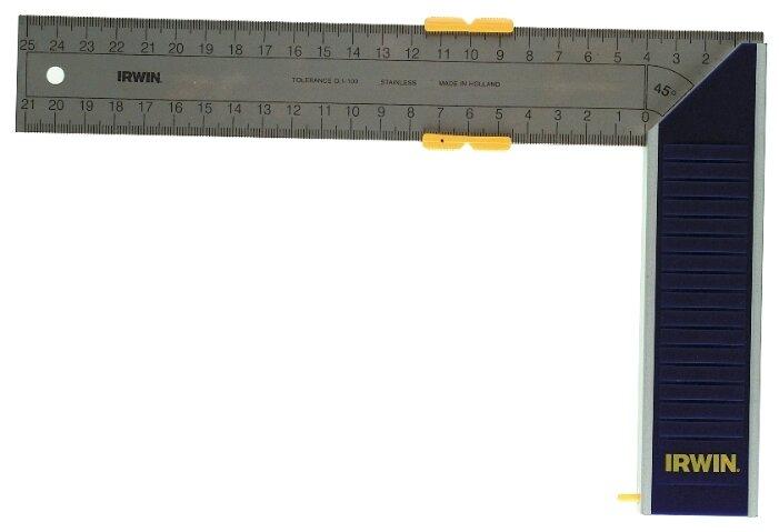 Строительный угольник Irwin 10503543