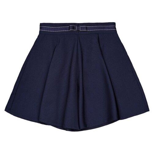 Купить Юбка-шорты Ciao Kids Collection размер 12 лет, синий, Юбки