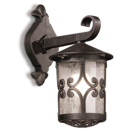 Odeon light Уличный настенный светильник Bukle 2311/1W odeon light уличный подвесной светильник lagra 2287 1