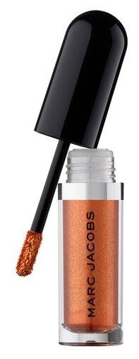 Marc Jacobs Beauty Тени для век See-Quins Glam Glitter Liquid Eye Shadow — купить по выгодной цене на Яндекс.Маркете