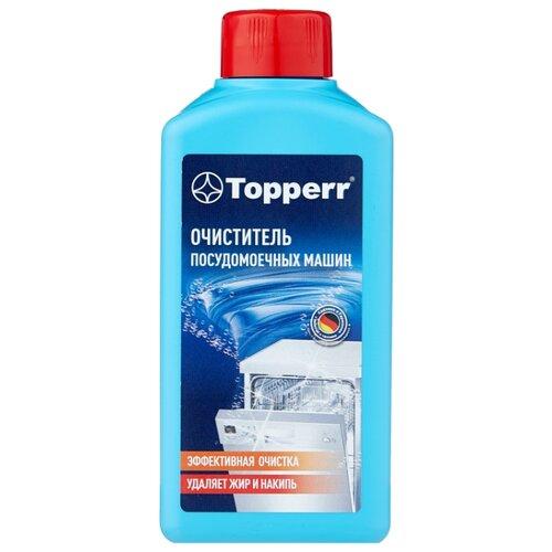 Topperr очиститель 250 мл.