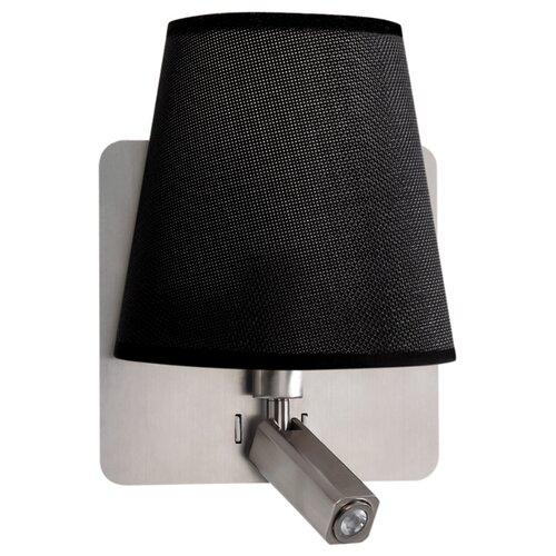 Бра Mantra Bahia 5231, с выключателем, 16 Вт настенный светильник mantra bahia 5232 16 вт