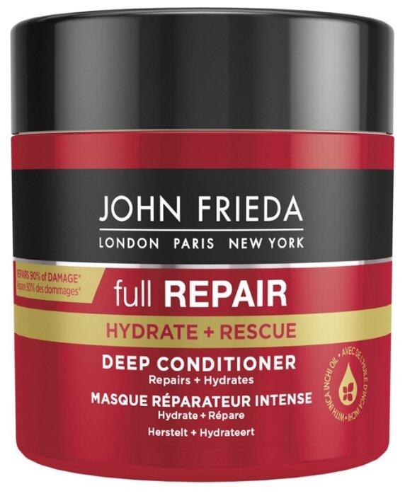 John Frieda Full Repair Маска для восстановления волос