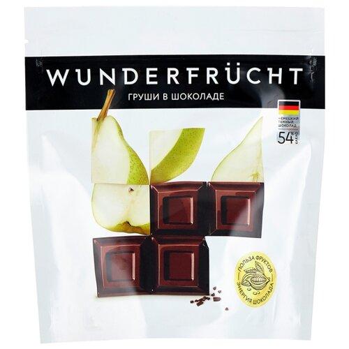 Груши WUNDERFRUCHT в шоколаде, 180 г