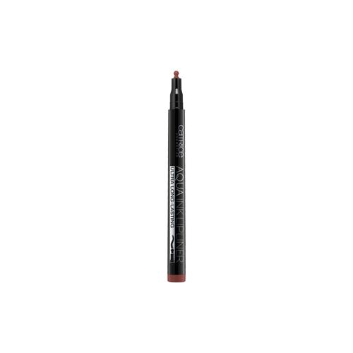 Купить CATRICE Контур-тинт для губ Aqua Ink Lipliner, 020 Just Follow Your Rose