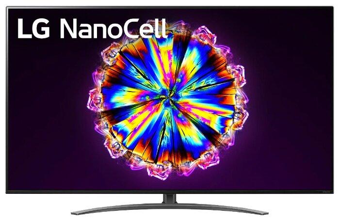 """Телевизор NanoCell LG 86NANO916 86"""" (2020)"""
