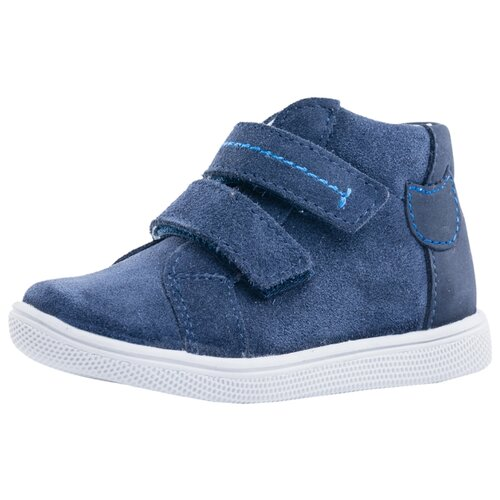 Ботинки КОТОФЕЙ размер 21, 22 синий