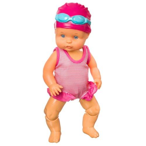 Купить Кукла Bondibon Oly Плавающая, 33 см, ВВ4264, Куклы и пупсы