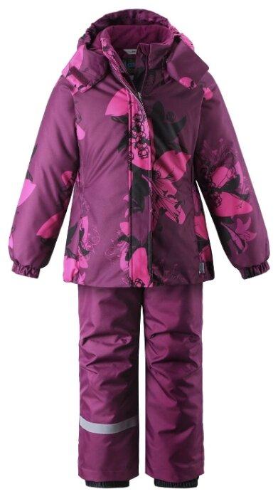 Комплект с брюками Lassie Madde 723734-4842/9321 — купить по выгодной цене на Яндекс.Маркете
