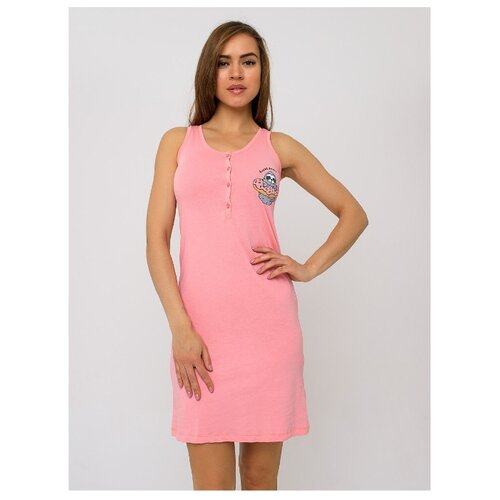 цена на Сорочка Monamise размер XL розовый
