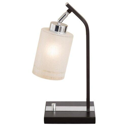 Настольная лампа Citilux Фортуна CL156811, 75 Вт лампа настольная citilux гофре cl913811