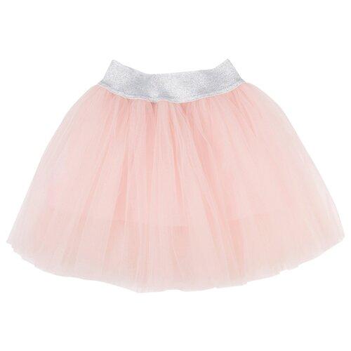 Юбка ALENA размер 110-116, бледно-розовый свитшот sweet berry размер 110 бледно розовый