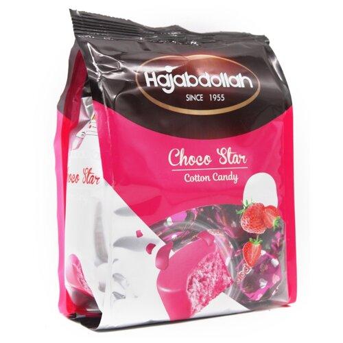 Пишмание Hajabdollah со вкусом клубники во фруктовой глазури в упаковке