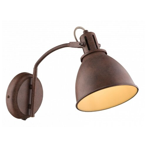 цена на Бра Globo Lighting Giorgio 54647-1W, с выключателем, 40 Вт