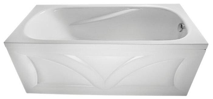 Ванна 1Marka Classic 160x70 акрил