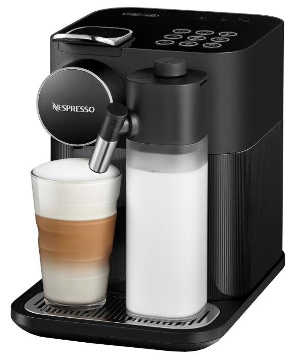 Кофемашина De'Longhi Nespresso Gran Lattissima EN 650
