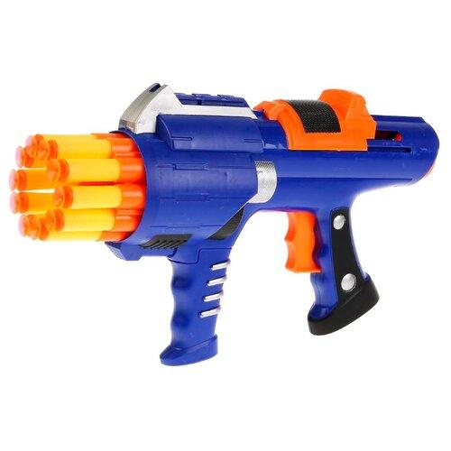 Купить Бластер Играем вместе (B1407187-R), Игрушечное оружие и бластеры