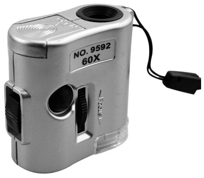 Микроскоп Кроматек 9592