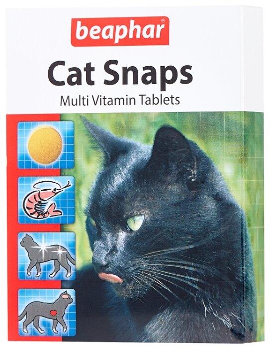 Добавка в корм Beaphar Cat Snaps