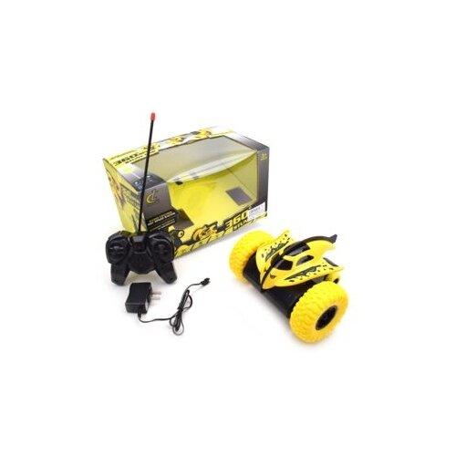 Купить Машина р/у, в комплекте: аккум., USB шнур, электронная пит.АА*2шт.не вх.в комплект, Наша ИгрушкаLC999-X14, Наша игрушка, Радиоуправляемые игрушки