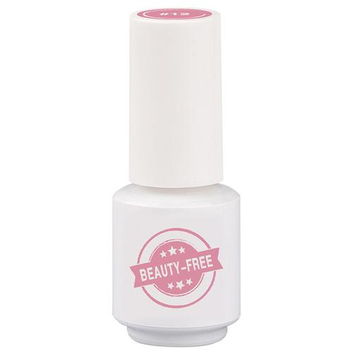 Купить Гель-лак для ногтей Beauty-Free Gel Polish, 4 мл, розово-лиловый