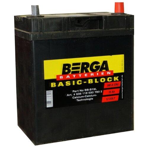 Аккумулятор Berga BB-B19L