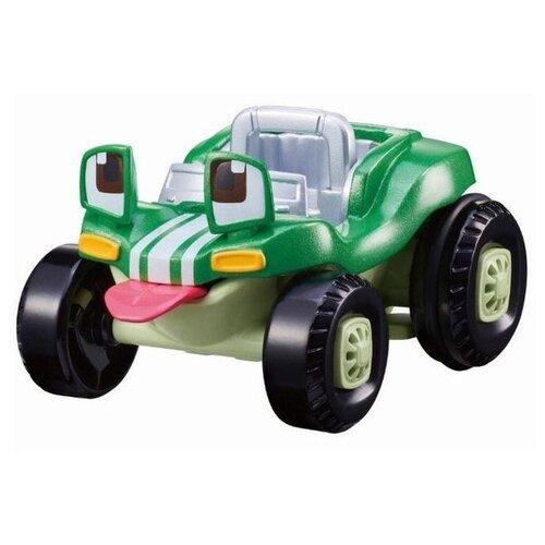 Машинка Alpha Toys Rev&Roll Крэш 7 см багги alpha group rev