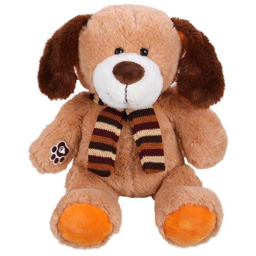 цена на Мягкая игрушка Fluffy Family щенок Дружок 23 см