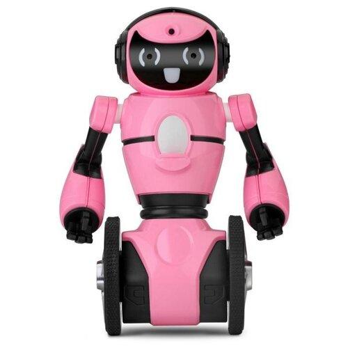 Робот WL Toys F4 розовый/черный пульт управления wl toys v911 rc