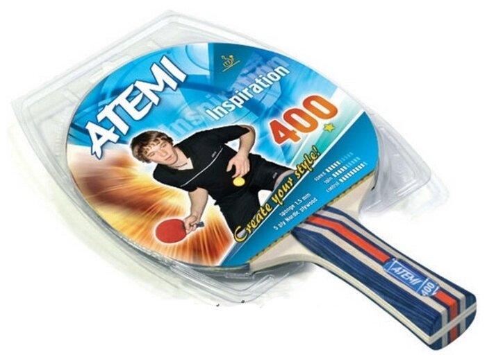 Ракетка ATEMI 400 AN
