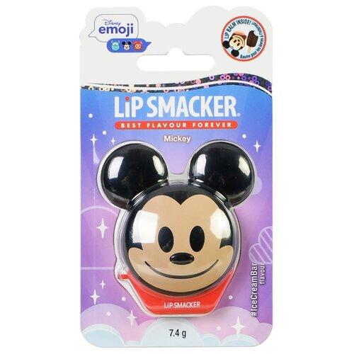 Lip Smacker Бальзам для губ Disney Mickey Ice cream bar lip smacker бальзам для губ sprite