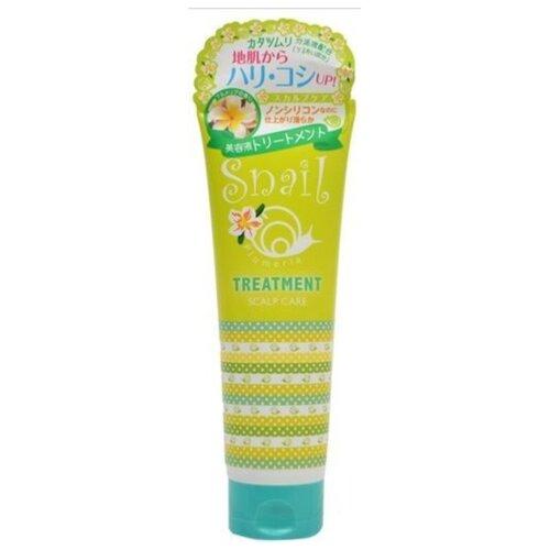 Купить Sun Smile Бессиликоновый бальзам для волос и кожи головы Living Essences Treatment, 250 мл