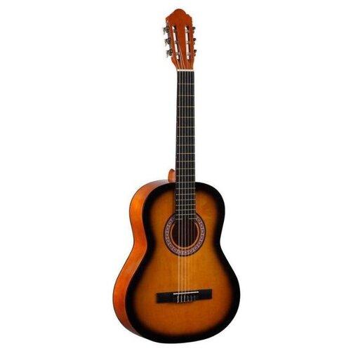 Классическая гитара Colombo LC-3900/BS