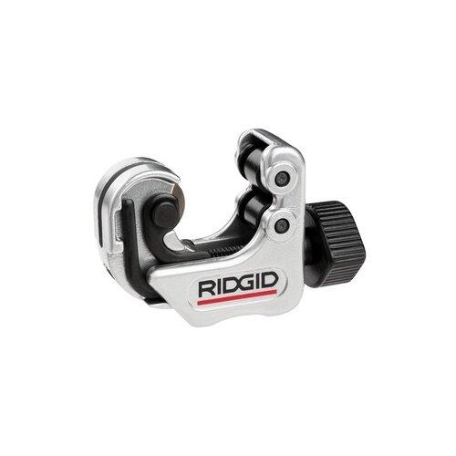 Фото - Роликовый труборез RIDGID 118 (32573) 6 - 28 мм серый труборез stayer 2340 28