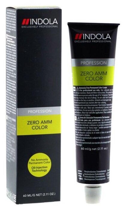 Indola Zero Amm краска для волос, 60 мл — цены на Яндекс.Маркете