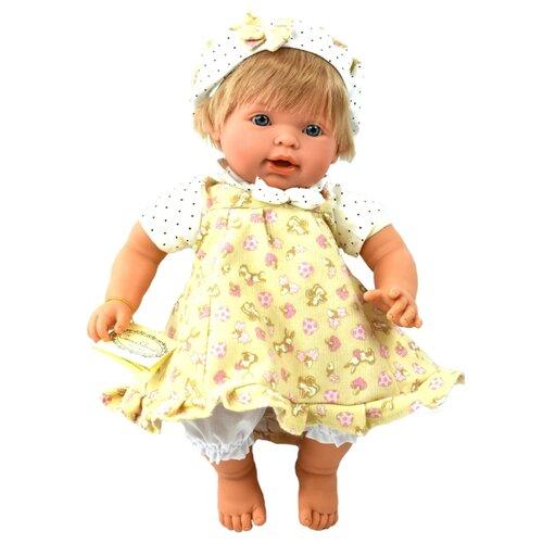 Купить Пупс D'Nenes Нило, 48 см, 34506, Куклы и пупсы