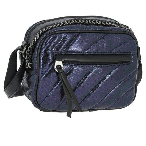 Сумка кросс-боди DAVID JONES 5834-1, искусственная кожа сумка женская david jones цвет серый 5643 1 d grey