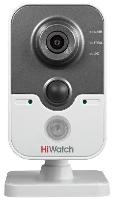 Сетевая камера HiWatch DS I114W (4 мм)
