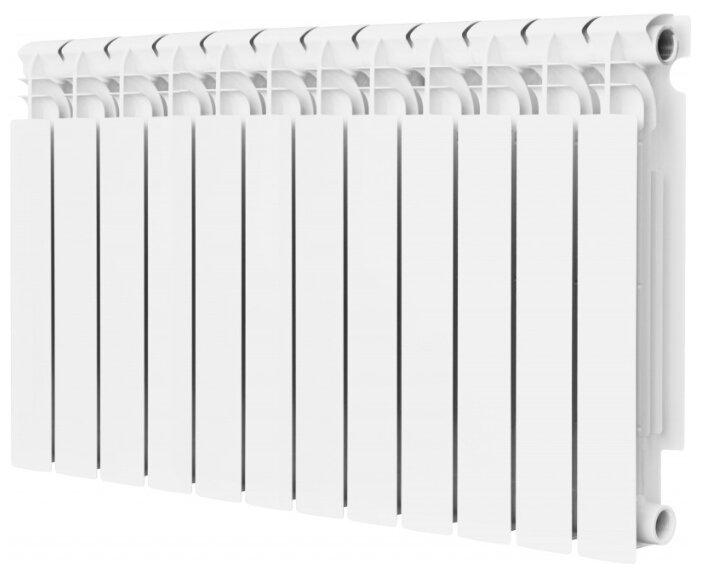 Радиатор биметаллический REMSAN Expert РБС 500/100