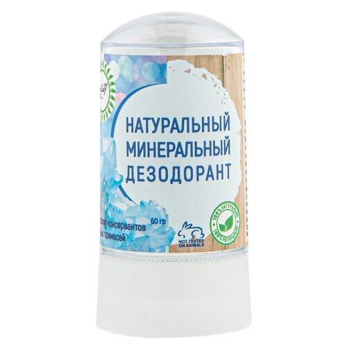 Nice Day дезодорант, натуральный, 60 г