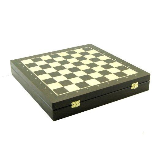WoodGames Шахматная доска 45 мм, венге