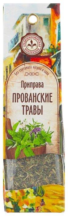 """Специи и приправы """"Домашняя кухня"""" Приправа: Прованские травы 15 г hk31222"""