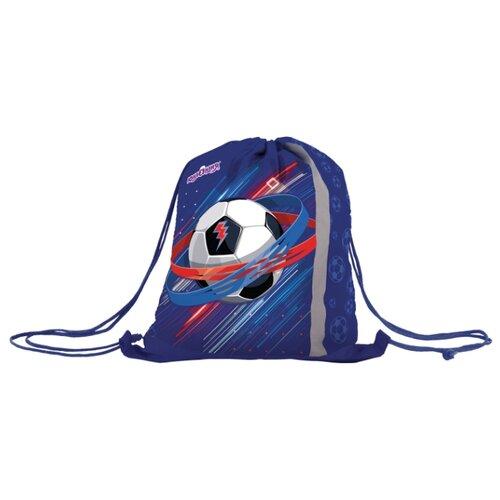 Фото - Юнландия Сумка для обуви Championship (229167) синий юнландия сумка для обуви meow 229170 бирюзовый