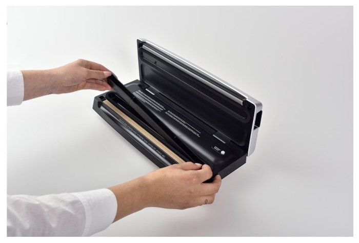 Вакуумный упаковщик solis vac quick вакуумный упаковщик caso vc 10 купить в москве